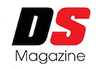 DS Magazine Logo