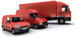 Commercial Fleet Financing finances all types of commercial trucks!