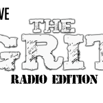 The Grit Radio Show Live on CFFNation.com