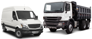 Light Medium Duty Trucks