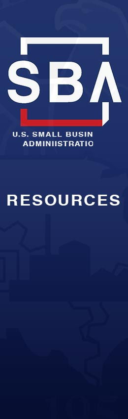 SBA Loan Resources